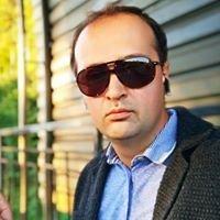 Volodymyr Khomichak